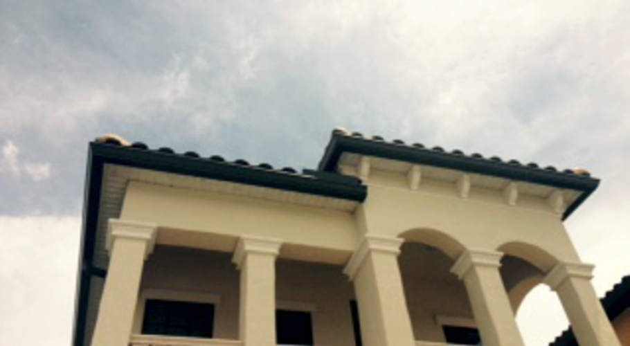 Orlando Seamless Gutter Commercial Residential Installation and Repair 00