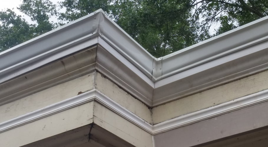 Orlando Seamless Gutter Commercial Residential Installation and Repair 62